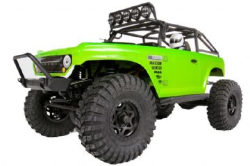AX90044 Axial SCX10 Deadbolt 1/10th Scale Electric 4WD - RTR